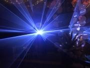 Laser Show Roma