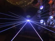 Laser Show Roma